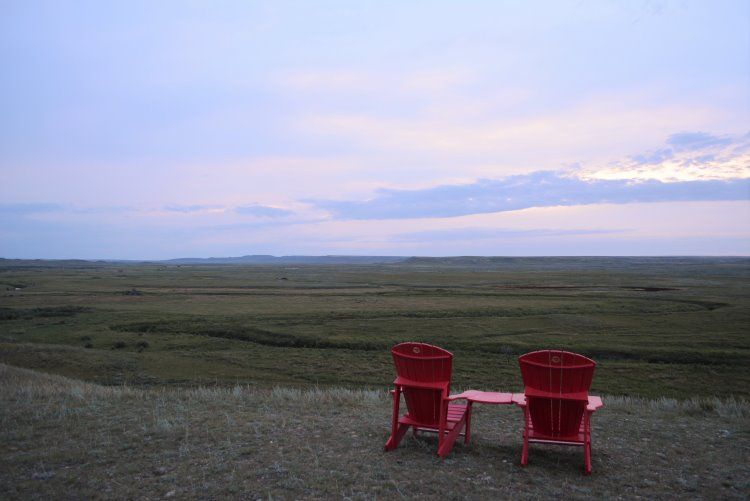 view-from-butte-at-grasslands-national-park