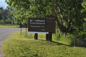 Wyndham-Carseland Provincial Park – review