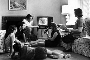 Kids Don't Watch Enough TV
