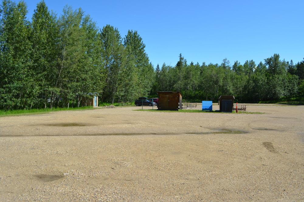 Astotin Lake Campground - Elk Island National Park ...