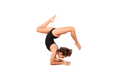 Why Students NEED The Basics Of Acro Dance To Progress To Advanced Tricks
