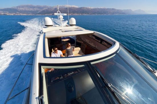 Yacht Deliveries