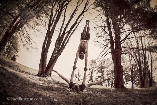 Kadri Kurgun Photography - Flyer: Kadri Kurgun - Base: Josh Young