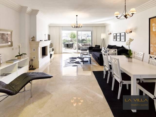 Vous chercher une situation de luxe  Costa del sol Marbella Vente appartement