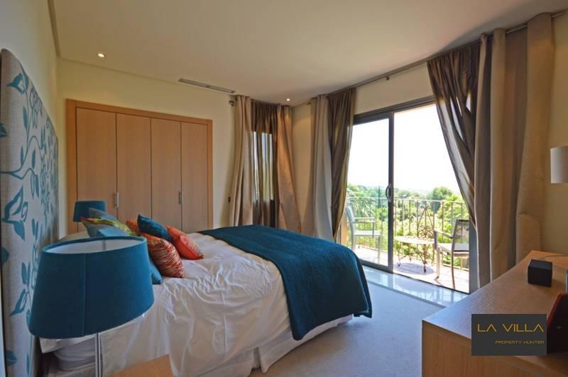 Superbe penthouse 3 chbrs situation de luxe Marbella Marbella Vente appartement