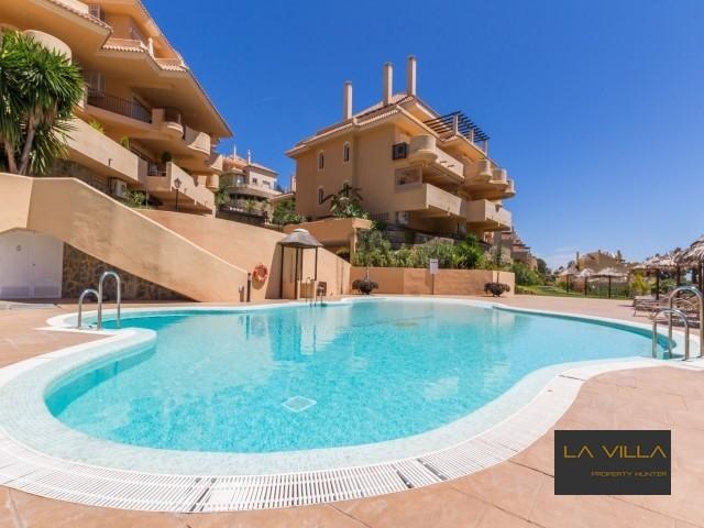 Superbe penthouse  Marbella Costa del sol Marbella Vente appartement