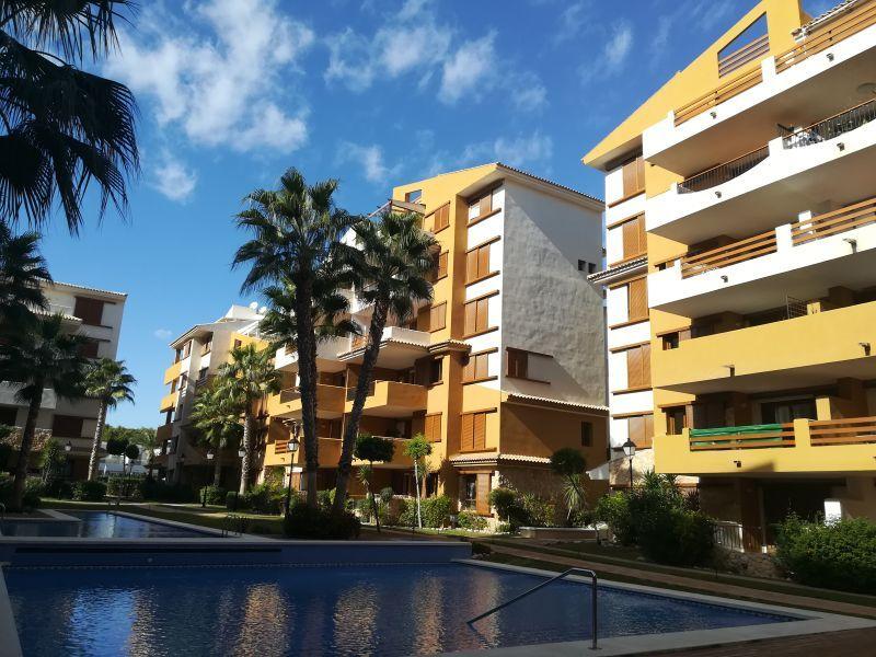 Appartement proche de la mer en Espagne Torrevieja Vente appartement