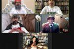 Entrevistas con algunos filósofos de la historia (Guatemala)