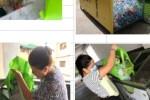 """DESARROLLO SOSTENIBLE: """"Reciclaje"""" por Nueva Acrópolis Dominicana"""