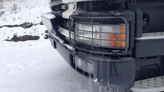 Nass-kaltes Wetter draussen... und drinnen wohlig warm