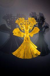 Eine schöne Ausstelung mit tausenden antiken Kunstwerken.