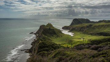 Neuseeland, wie im Bilderbuch.