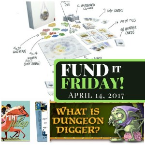 Fund It Friday April 14