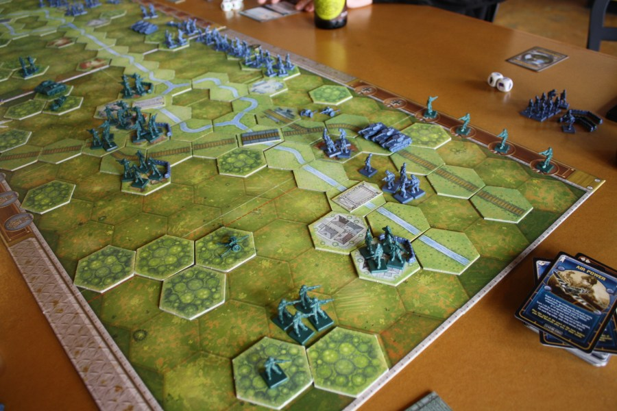Project Overlord Memoir '44