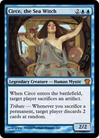 hellas_Circe the Sea Witch