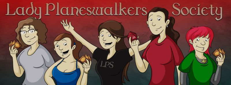 lady planeswalkers society