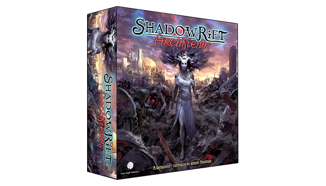 shadowrift archfiends kickstarter