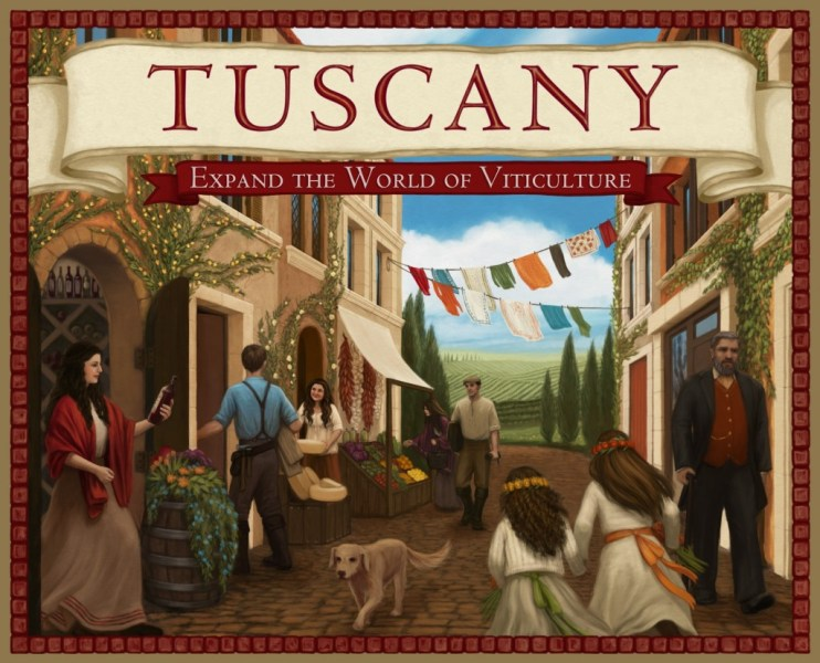 tuscany viticulture expansion kickstarter