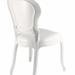 Ghost Chair Replica Round And A Half China Antique La Belle Epoque
