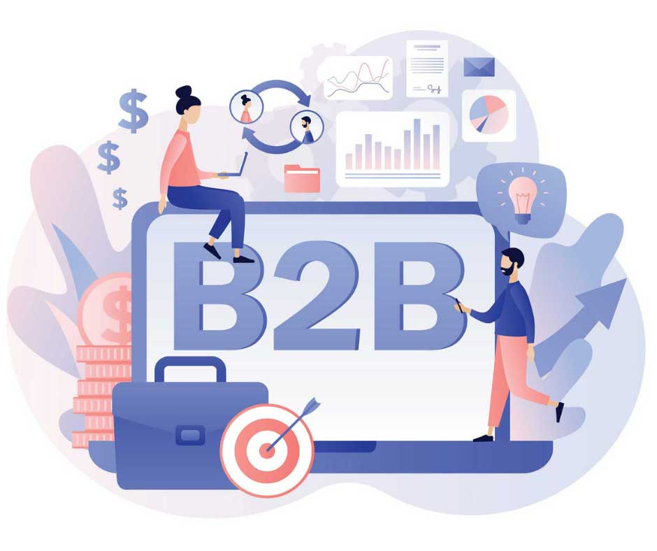 B2B Content Marketing is an essential part of any business. With the right content you are guaranteed to increment your reach. Here we'll show you how to use it!