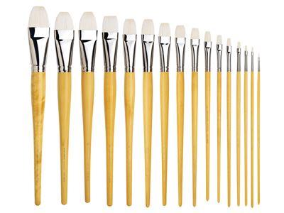 Acryl penselen