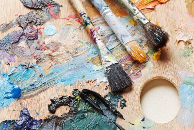 Zelf schilderen of schilderij kopen