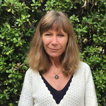 Charlotte Villemoes, LMFT, Site Supervisor Woodside High School