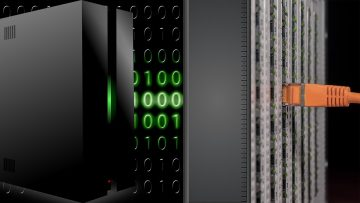networking IT company Dublin