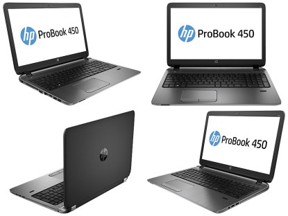 HP ProBook 450 G2 Laptop