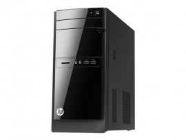 HP 110-525na Micro Tower hardware PC HP