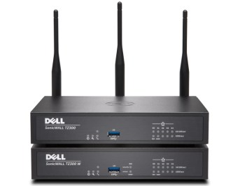 SonicWALL TZ500 Security Firewall