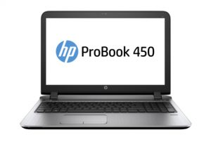 HP probook laptop notebook