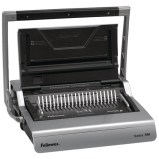 Free mini projector with selected laminator or binder!Galaxy Comb Manual Comb Binder