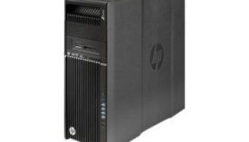 HP Workstation Z440 Intel Xeon E5-1603v3 - ACS