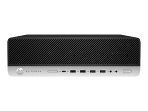 HP EliteDesk 800 G3 | Intel Core i7 6700 / 3.4 GHz Image