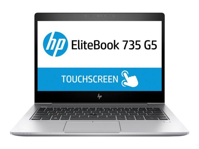 HP EliteBook 735 G5 | Ryzen 7 2700U / 2.2 GHz Image