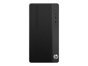 HP 285 G3 Desktop PC Image