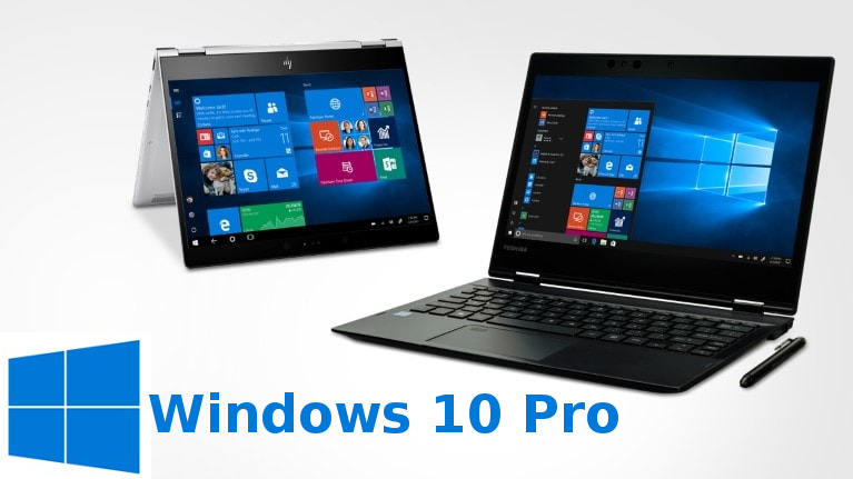 upgrade from Windows 7 to Windows 10 Pro