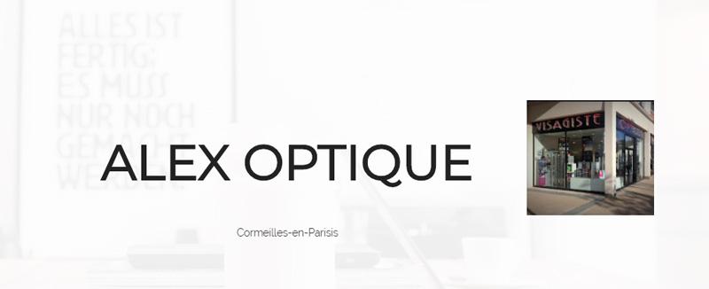 Alex Optique