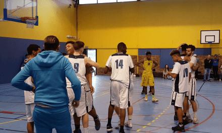 [U20] Une finale qui se solde par une Victoire !