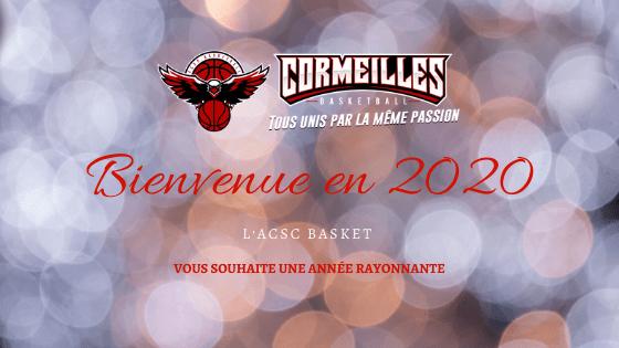 [Nouvel An] Bienvenue en 2020 !