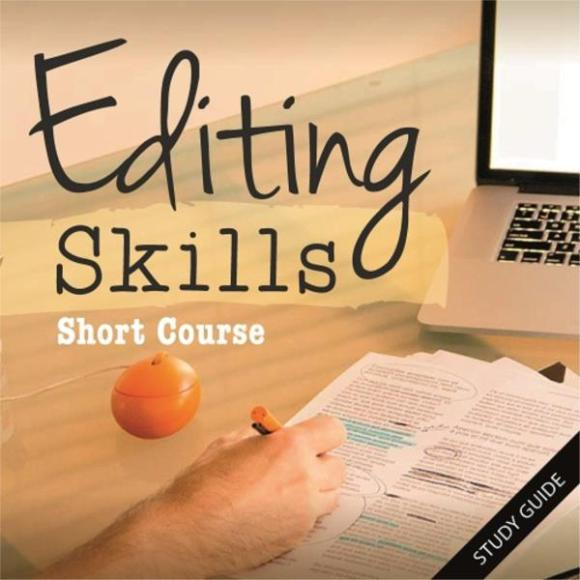 Editing online course