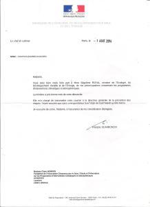 reponse Segolene 1aout14