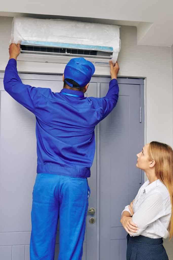 Air Conditioning Brands in UAE