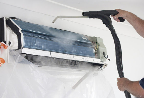 Air Conditioner Cleaning Dubai Services