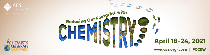 2021 Chemists Celebrate Earth Week Poem Contest