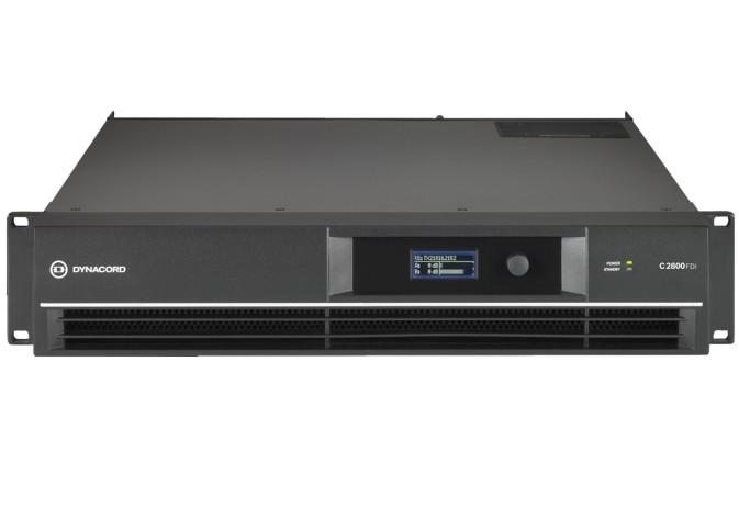 C2800FDI EU