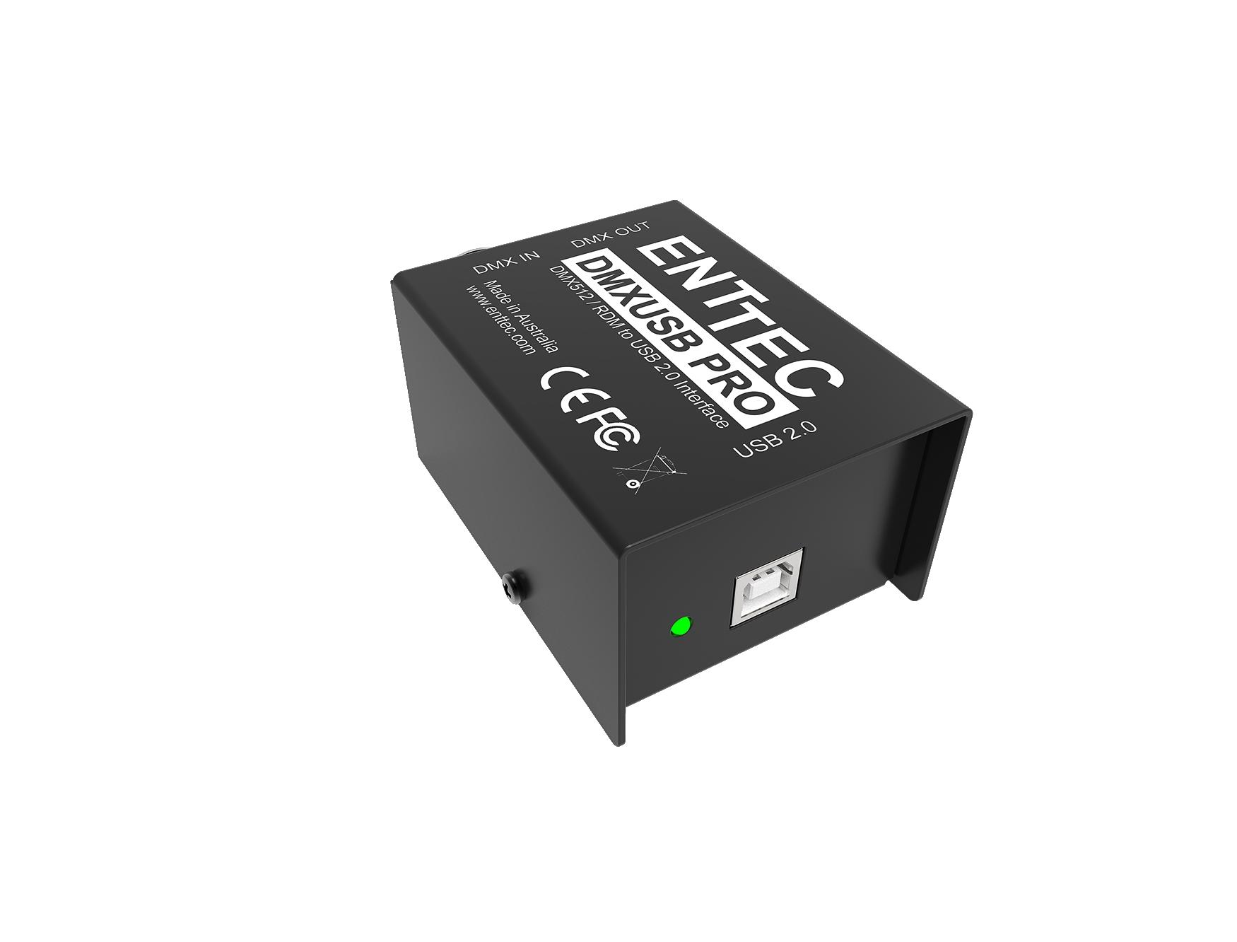 DMX USB PRO
