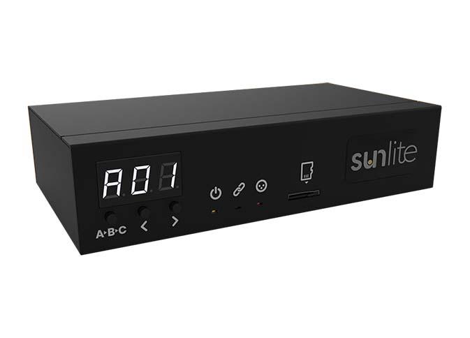 SUNLITE FC 1