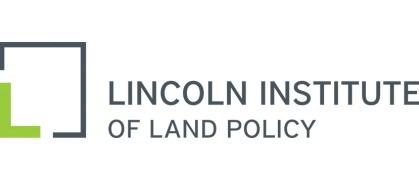 Image result for lincoln institute of land policy  logo